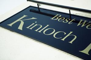 BEST WESTERN Kinloch Hotel