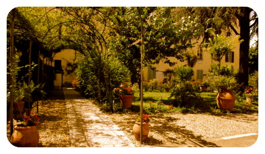 Sanctuary B&B Firenze