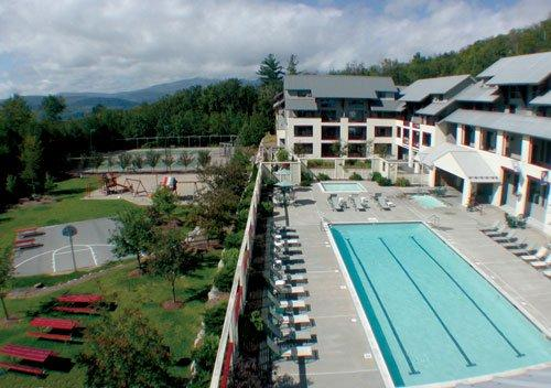 Lincoln (NH) United States  City new picture : InnSeason Resort Pollard Brook Lincoln, New Hampshire White ...