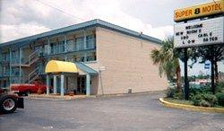 Diamond Inn Motel Jacksonville West