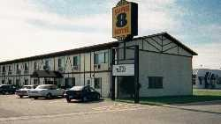 ‪Super 8 Motel West Fargo‬