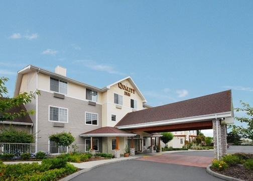 ‪Quality Inn & Suites Federal Way‬