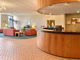 ‪Days Inn and Suites Oriskany‬
