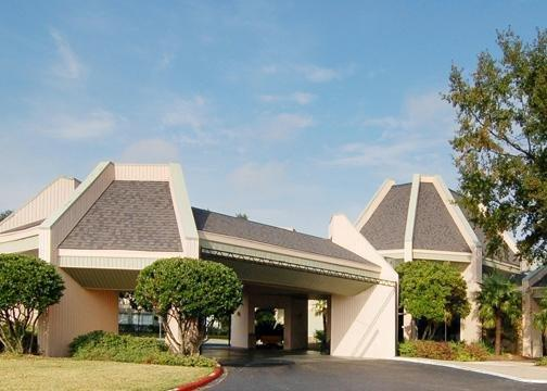 Rodeway Inn & Suites Bossier City