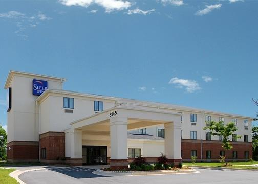 ‪Sleep Inn Jessup‬