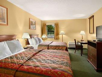 Days Inn & Suites Coffeyville