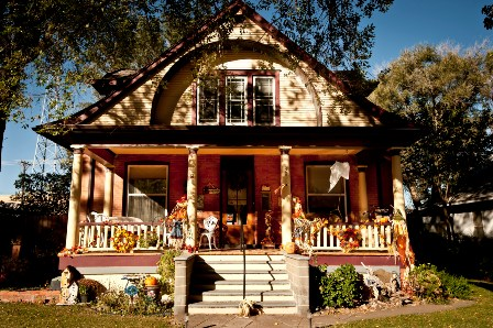‪3rd Street Nest Bed & Breakfast‬