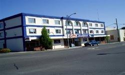 Photo of Arbutus Pacific Hotel Courtenay