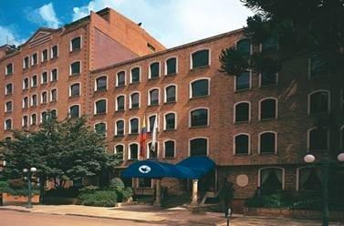 Charleston Bogota Hotel