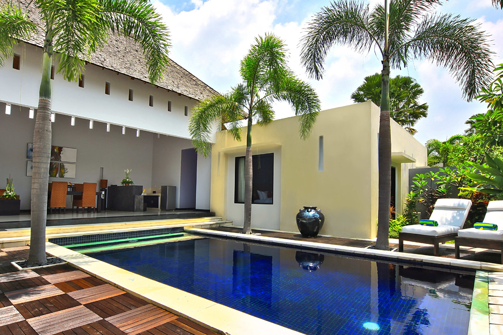 ‪The Seminyak Suite Private Villa‬