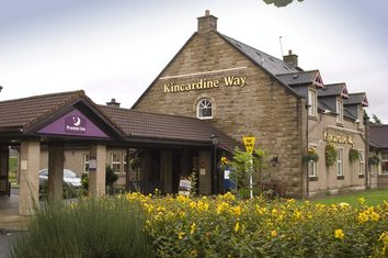 ‪Premier Inn Falkirk North‬