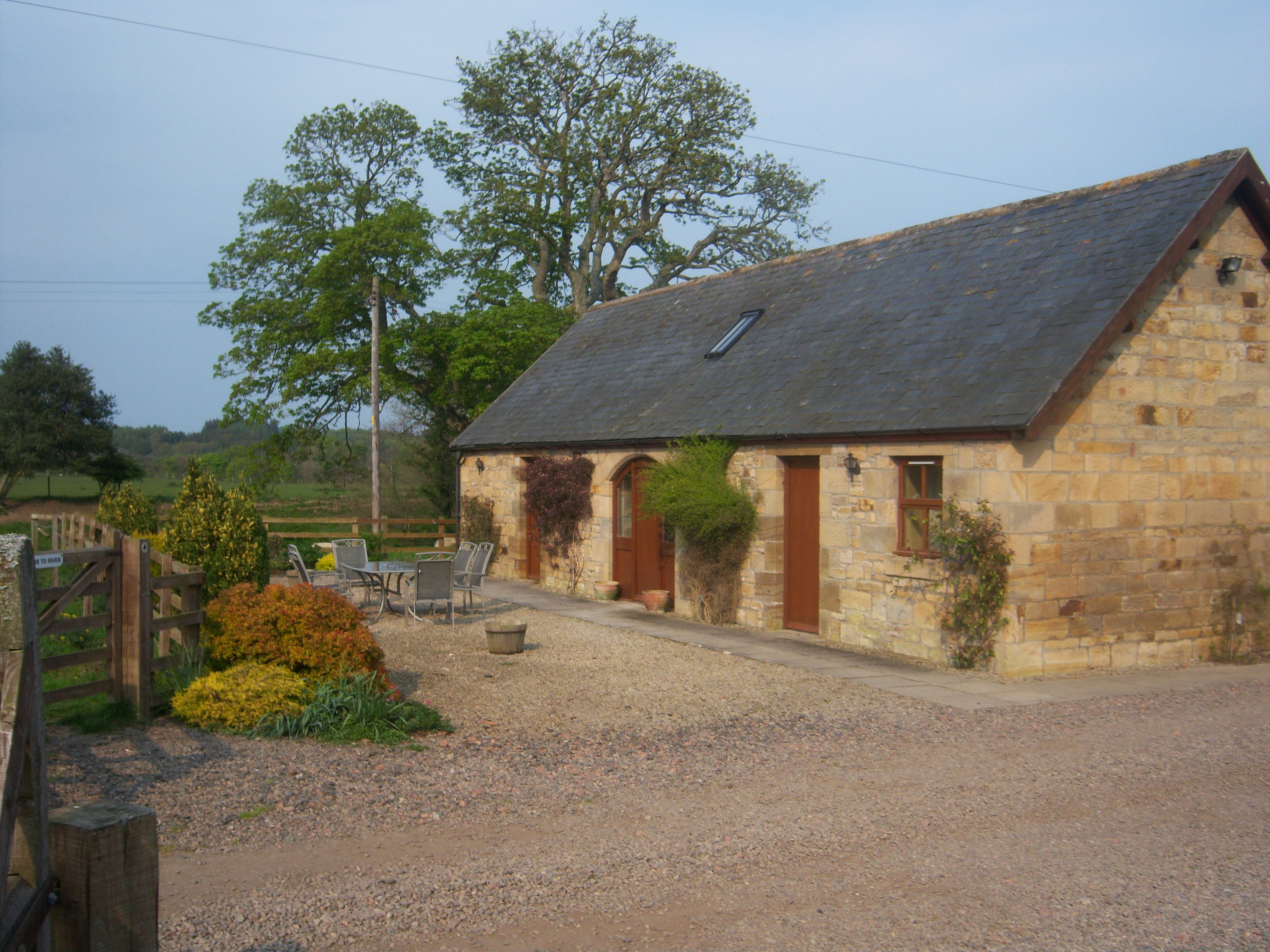 Coquet Bed and Breakfast