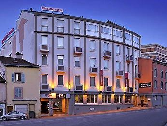 Mercure Epinal Centre