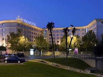 Suite Novotel Montpellier