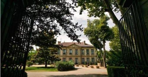 Le Domaine d'Auriac