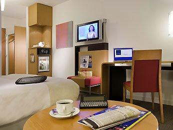 Novotel Zurich Airport Messe