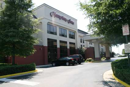 ‪Hampton Inn Richmond-Midlothian Turnpike‬