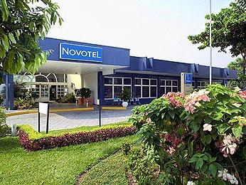 Novotel Manaus