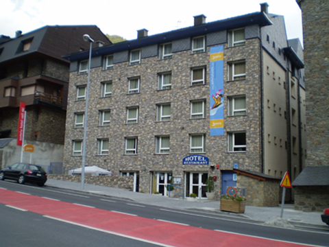 Somrui Hotel Vall Ski