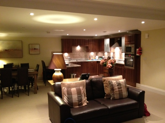 The Carrick Luxury Lodges