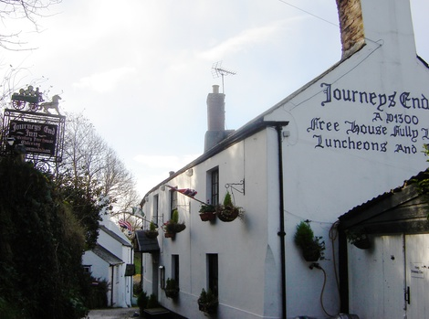 Journey's End Inn