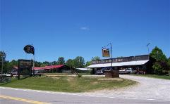 Big South Fork Motor Lodge