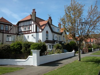 The Hilary Guest House