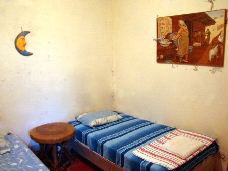 El Gringo Hostel
