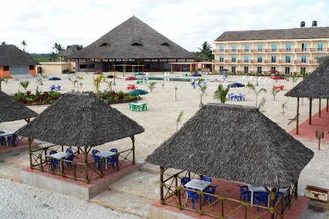 Hotel South Beach Resort Dar Es S