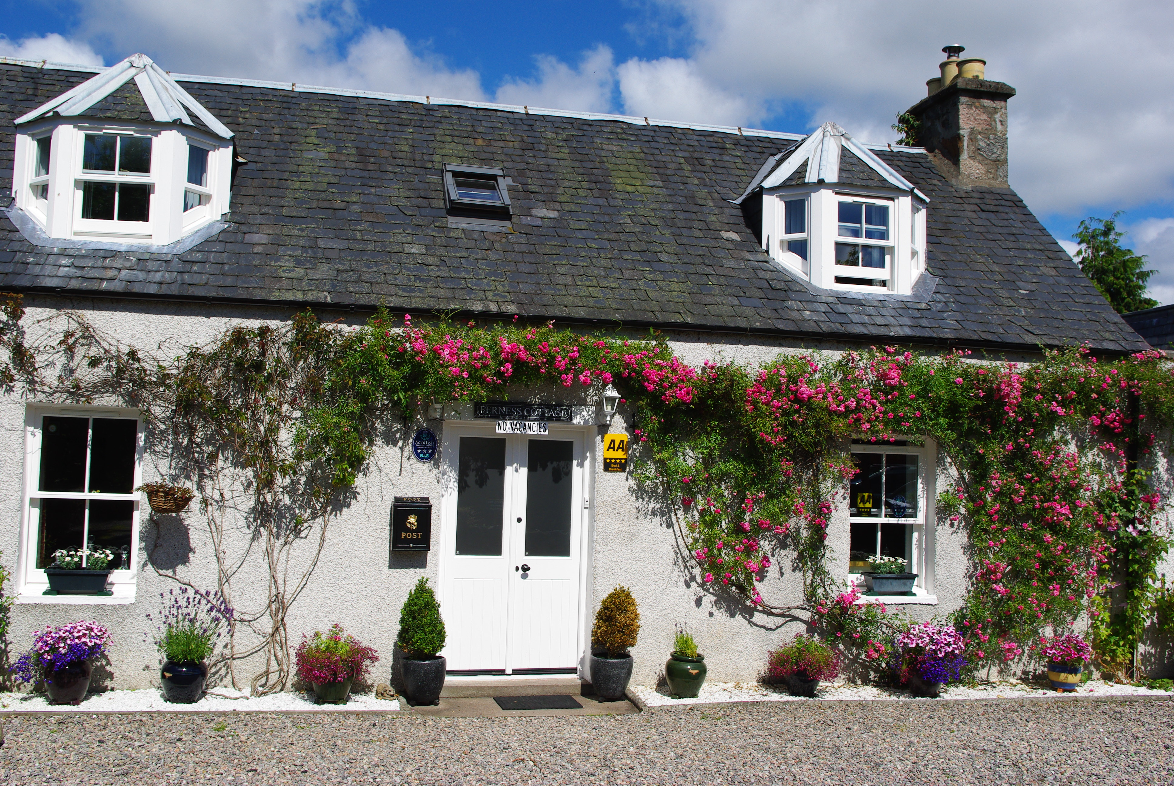 Ferness Cottage Bed and Breakfast