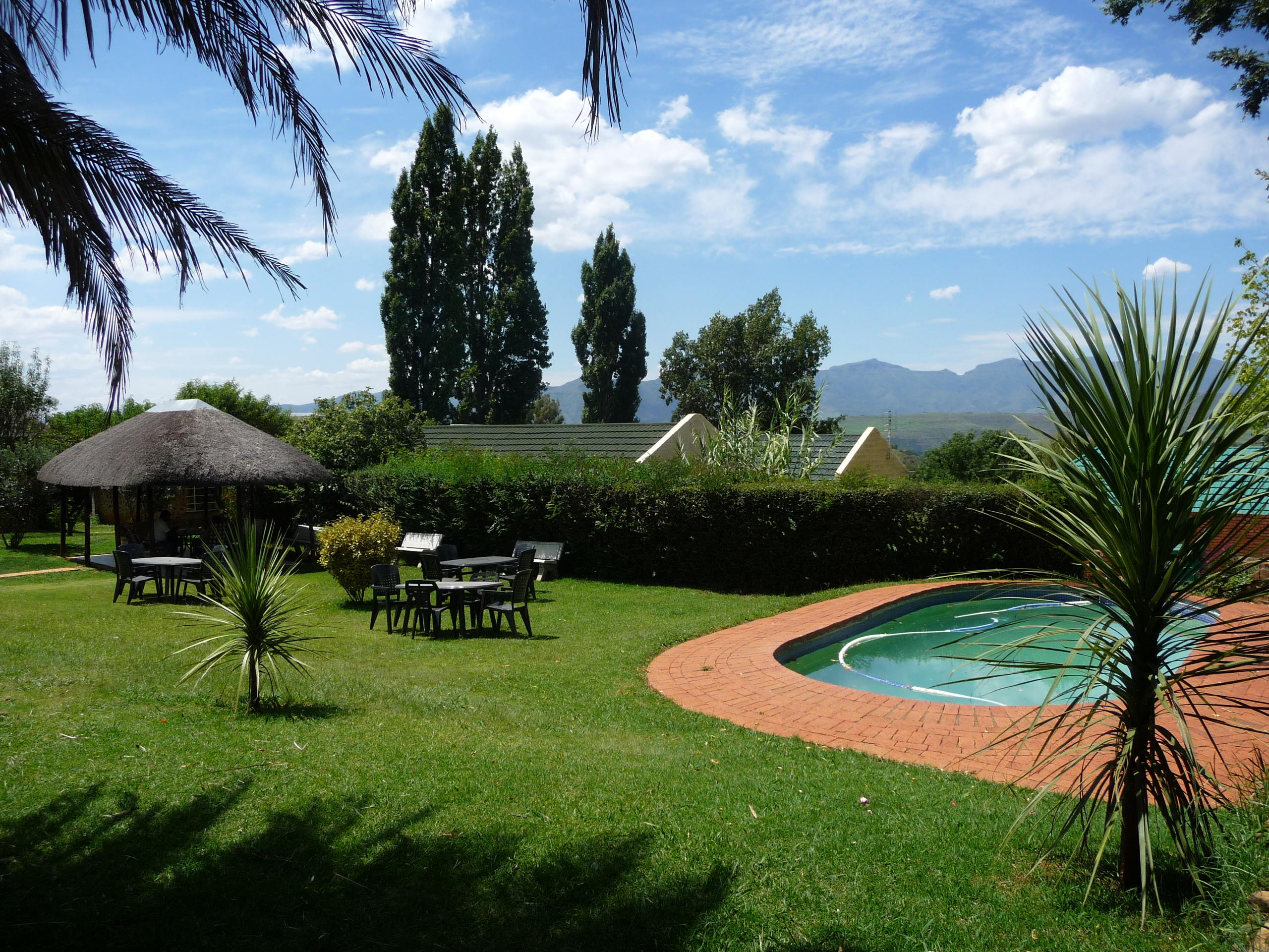 Aloes Guesthouse