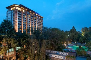 Hilton Addis Ababa