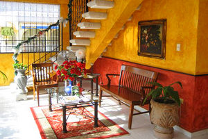 Hotel La Casona Real