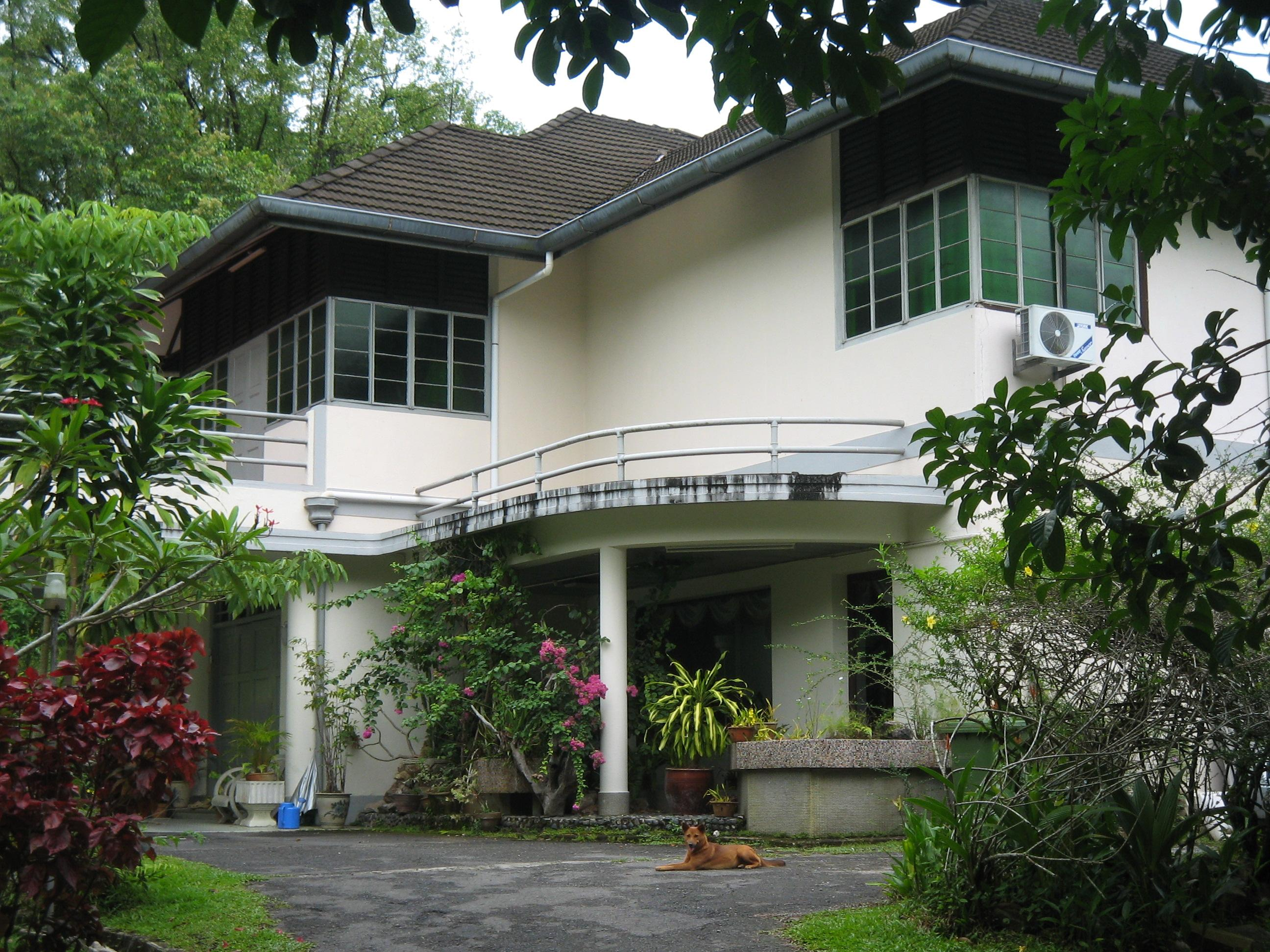 Fairview Guesthouse