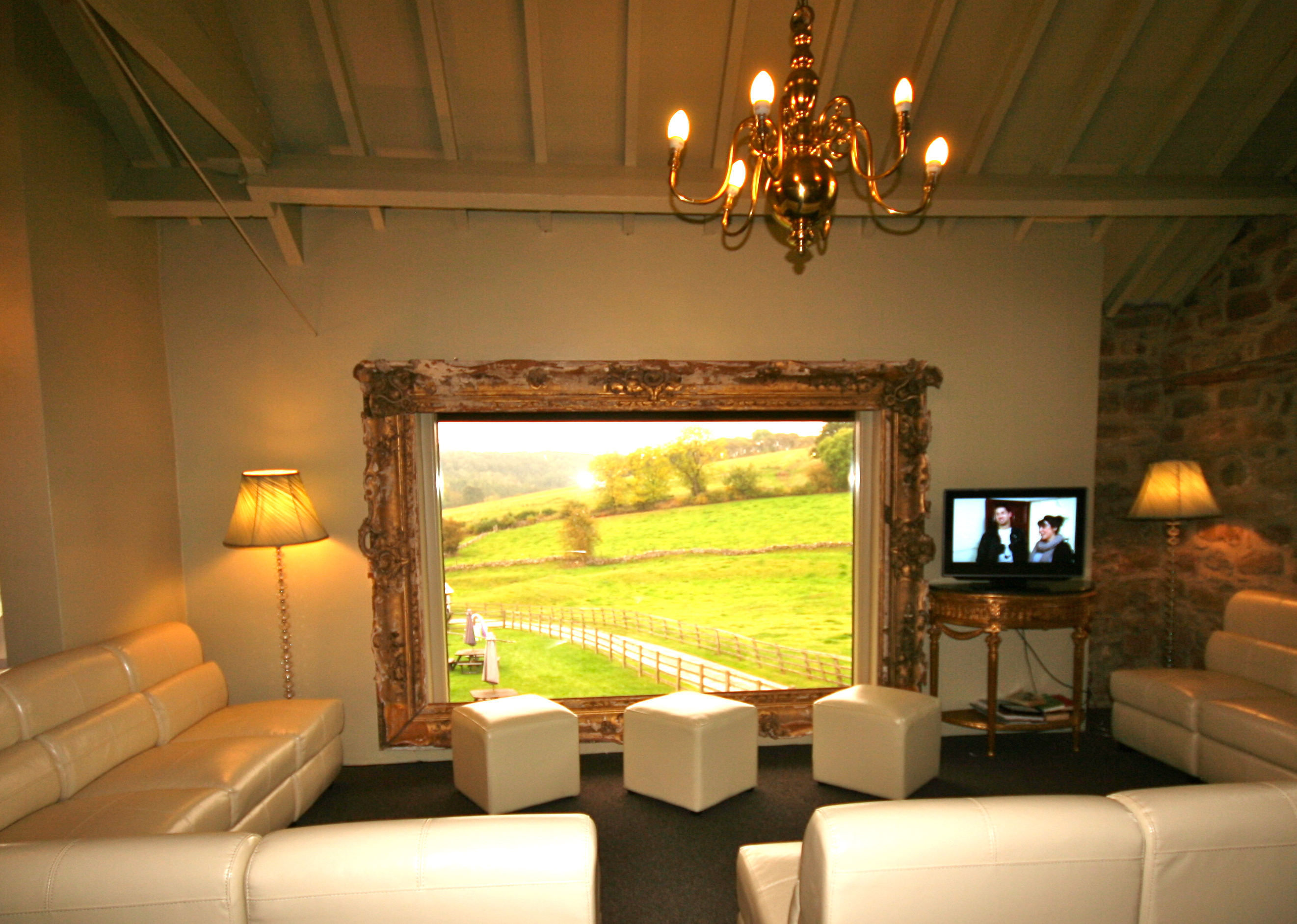 Harthill Hall Holiday Cottages