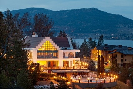 ‪Lake Okanagan Resort‬