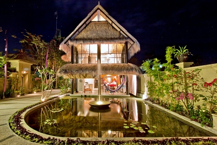 Villa Puri Darma Agung