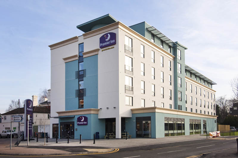 ‪Premier Inn Loughborough‬