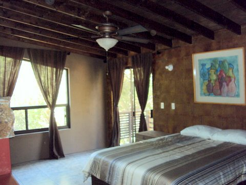 Casa Encinares Bed and Breakfast