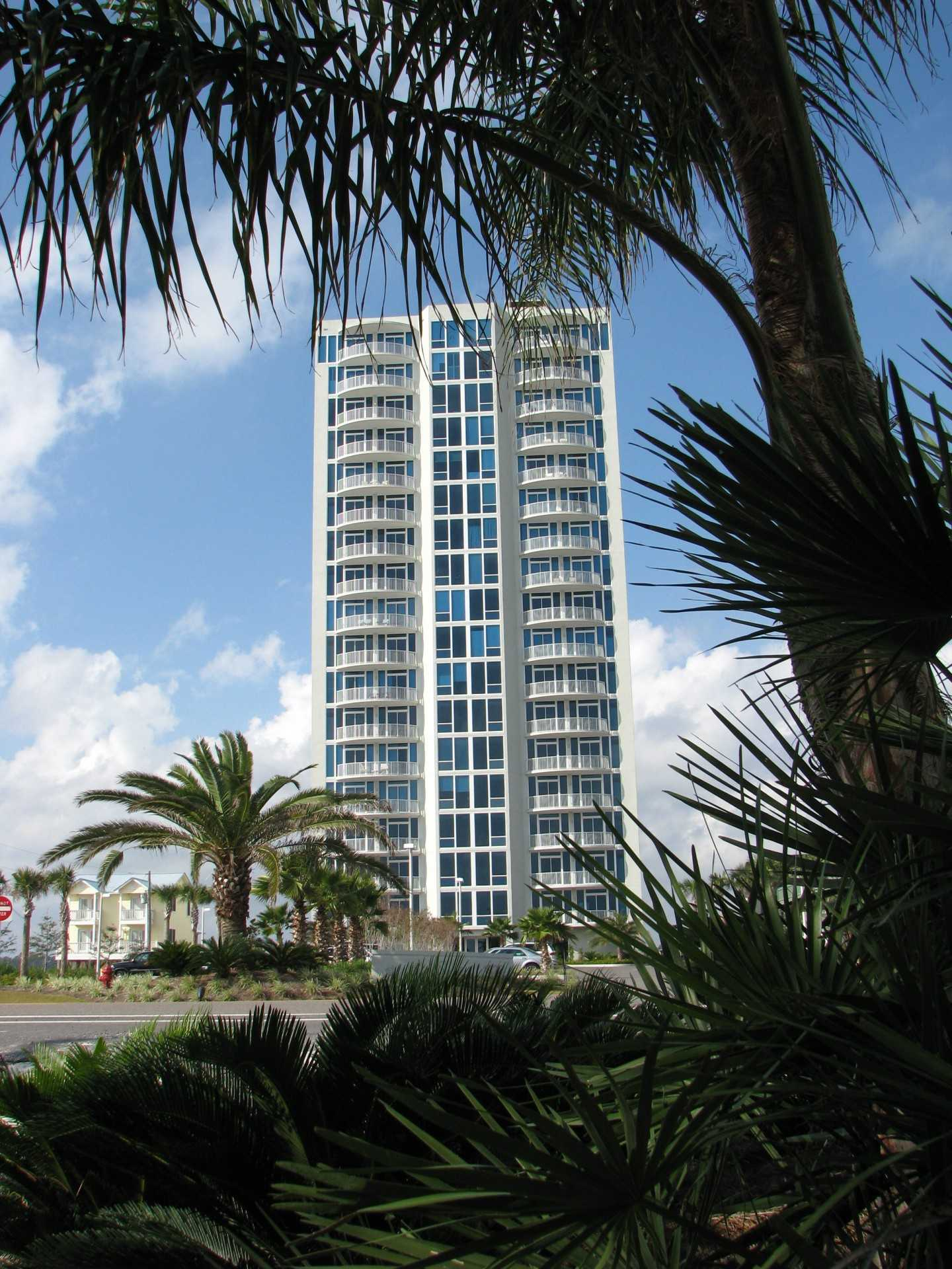 Bel Sole Condominiums