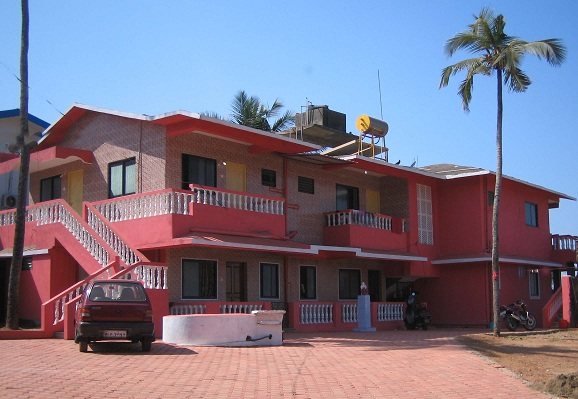 Good Holiday Beach House