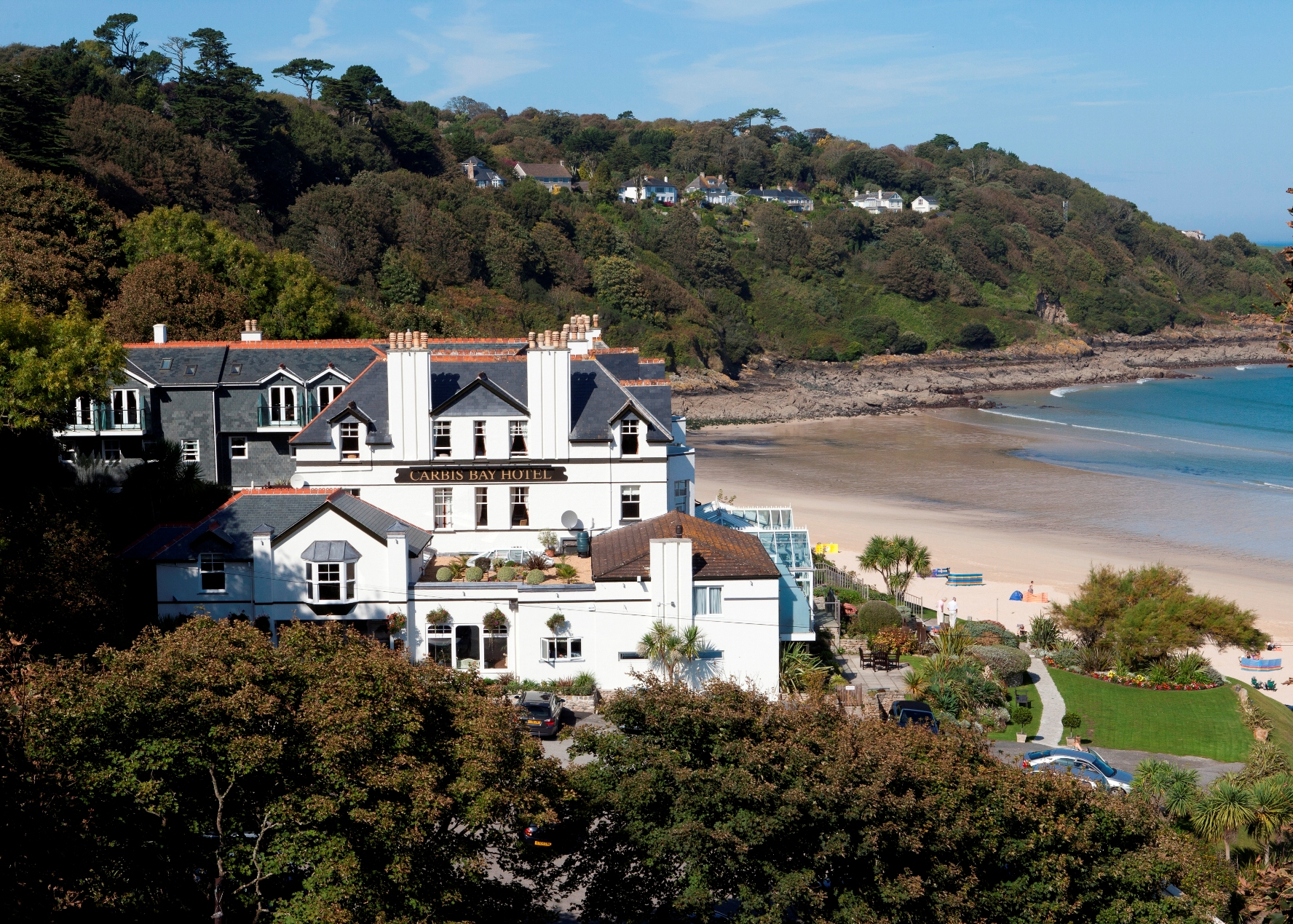 Carbis Bay Hotel & Spa