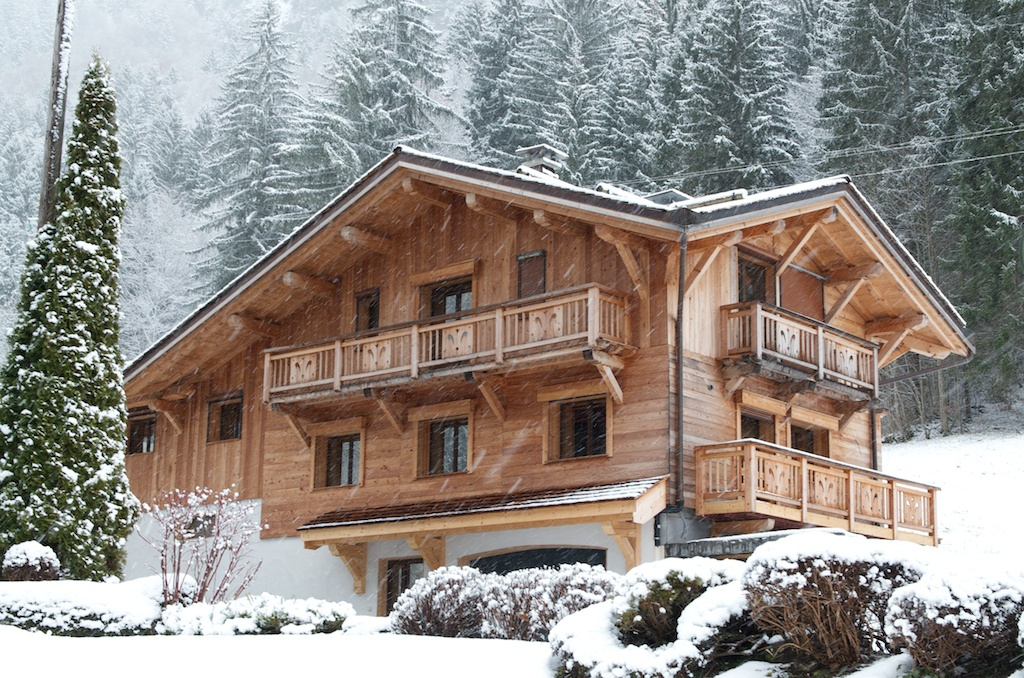 Alpine Highs Chalet Joran