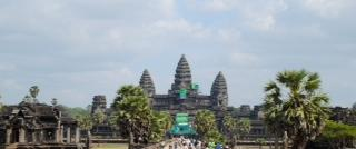 Angkor Driver Guide Private Siem Reap Day Tours