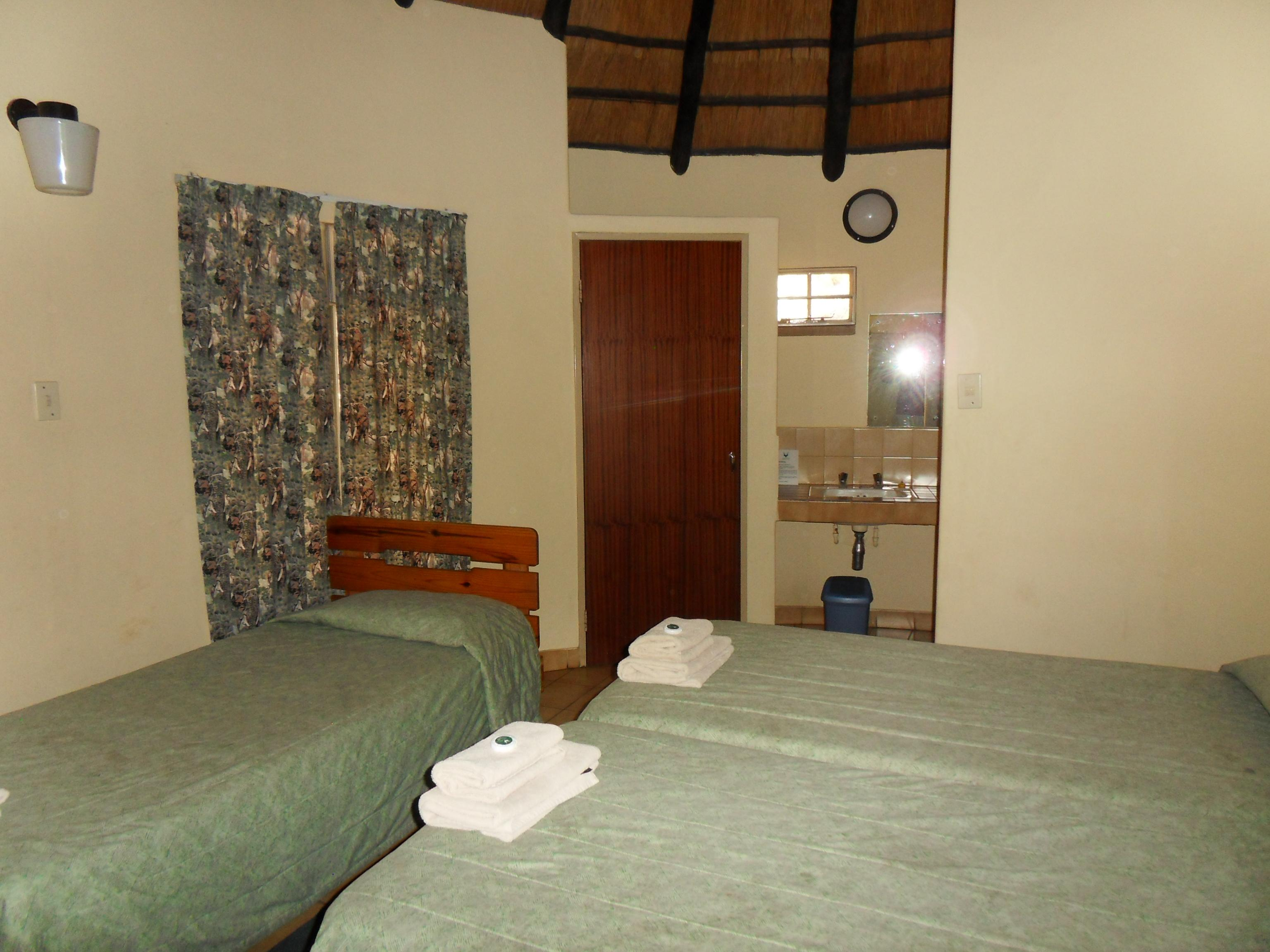 Letaba Rest Camp