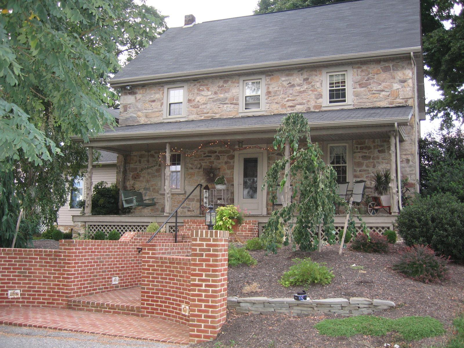 The Olde Stone Guesthouse