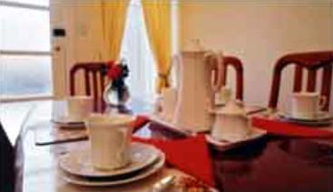 Bluebell Bed and Breakfast