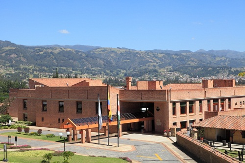 Estelar Paipa Hotel & Convention Center