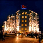 Rio City Hotel