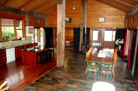 Hunter River Retreat